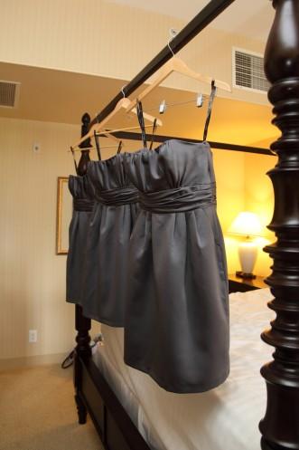 The Girl's Dresses
