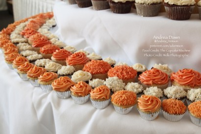 The Cupcakes!