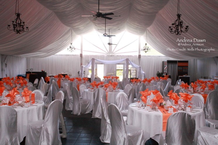 The Guest Tables