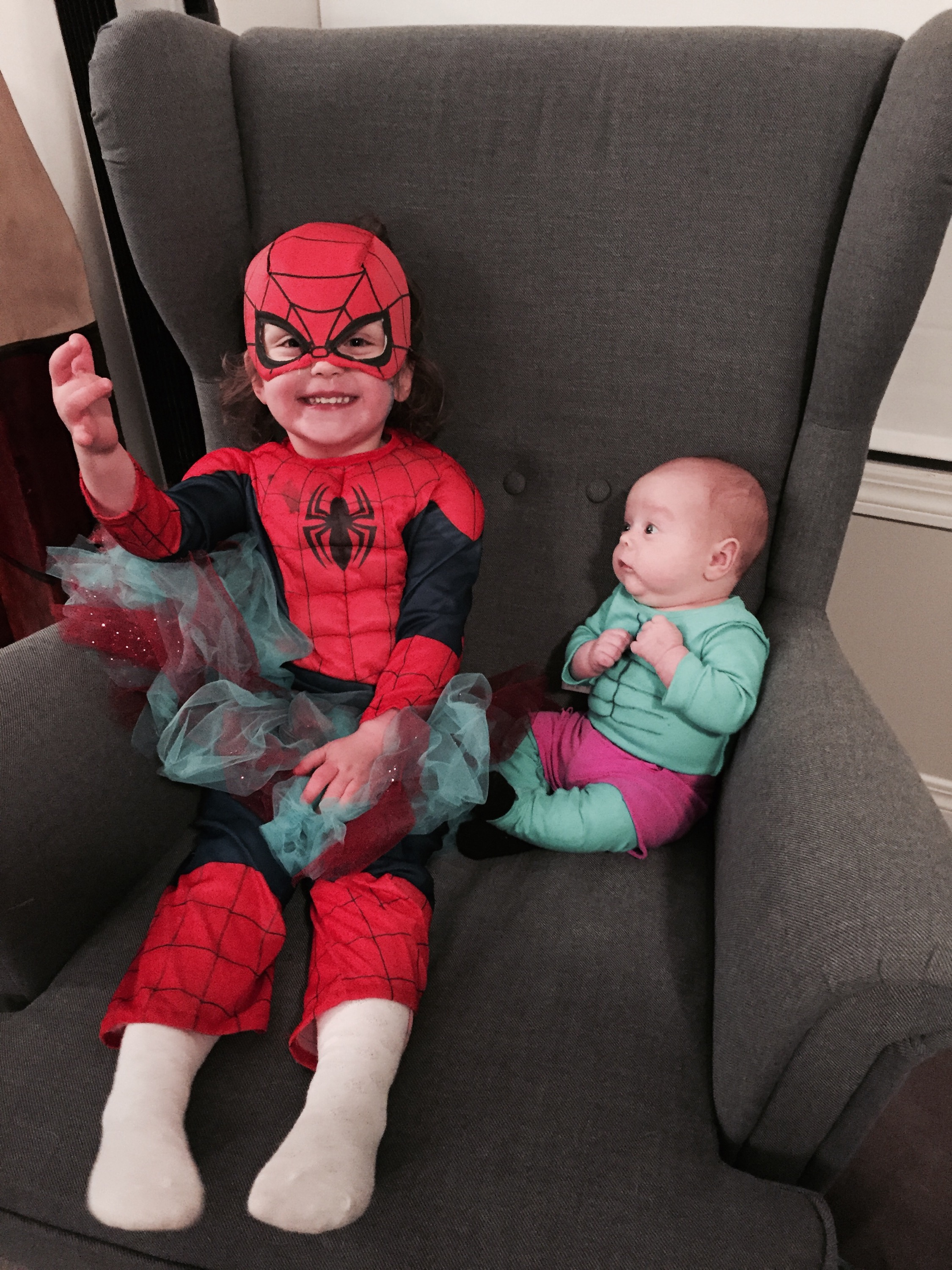 kids & baby halloween costumes