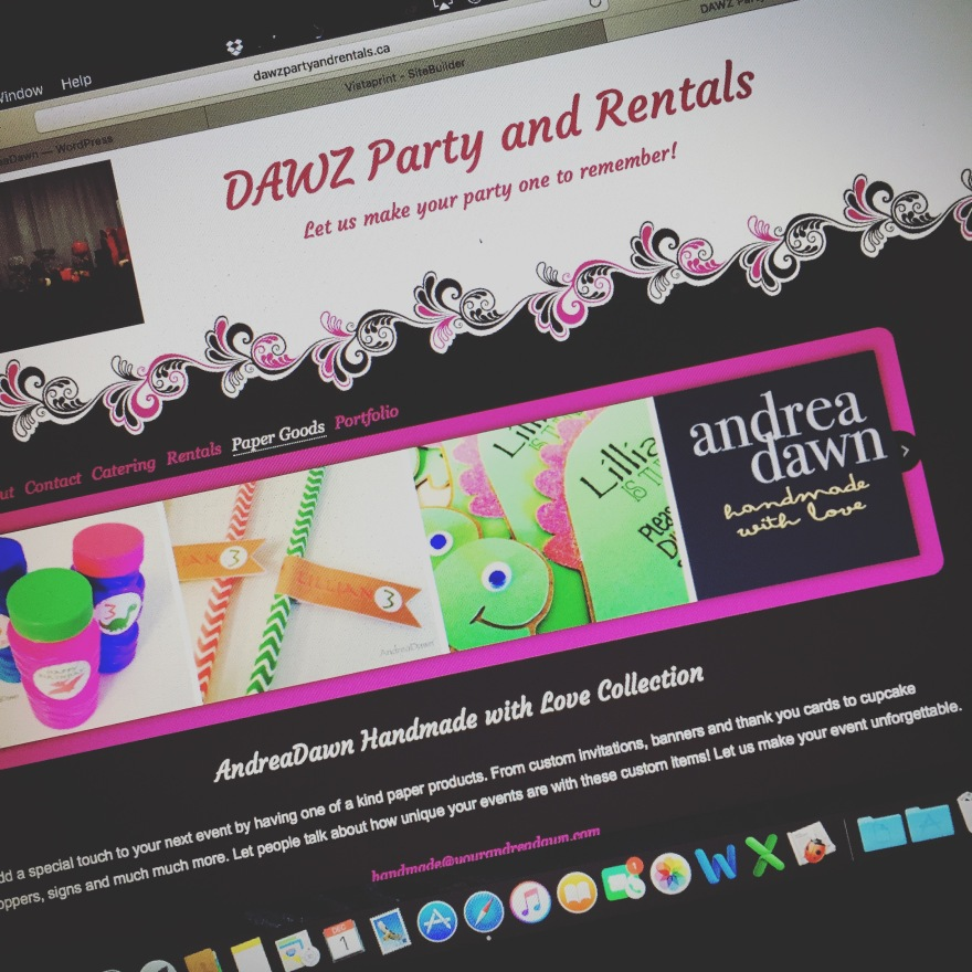 DAWZ Party & Rentals