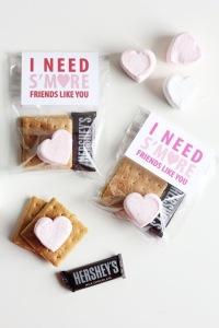 DIY Kids Valentines Card