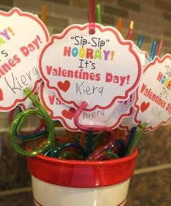 DIY Valentines Card Printable