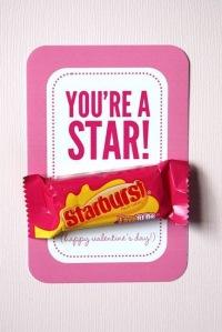 DIY Valentines Card Printable for Kids