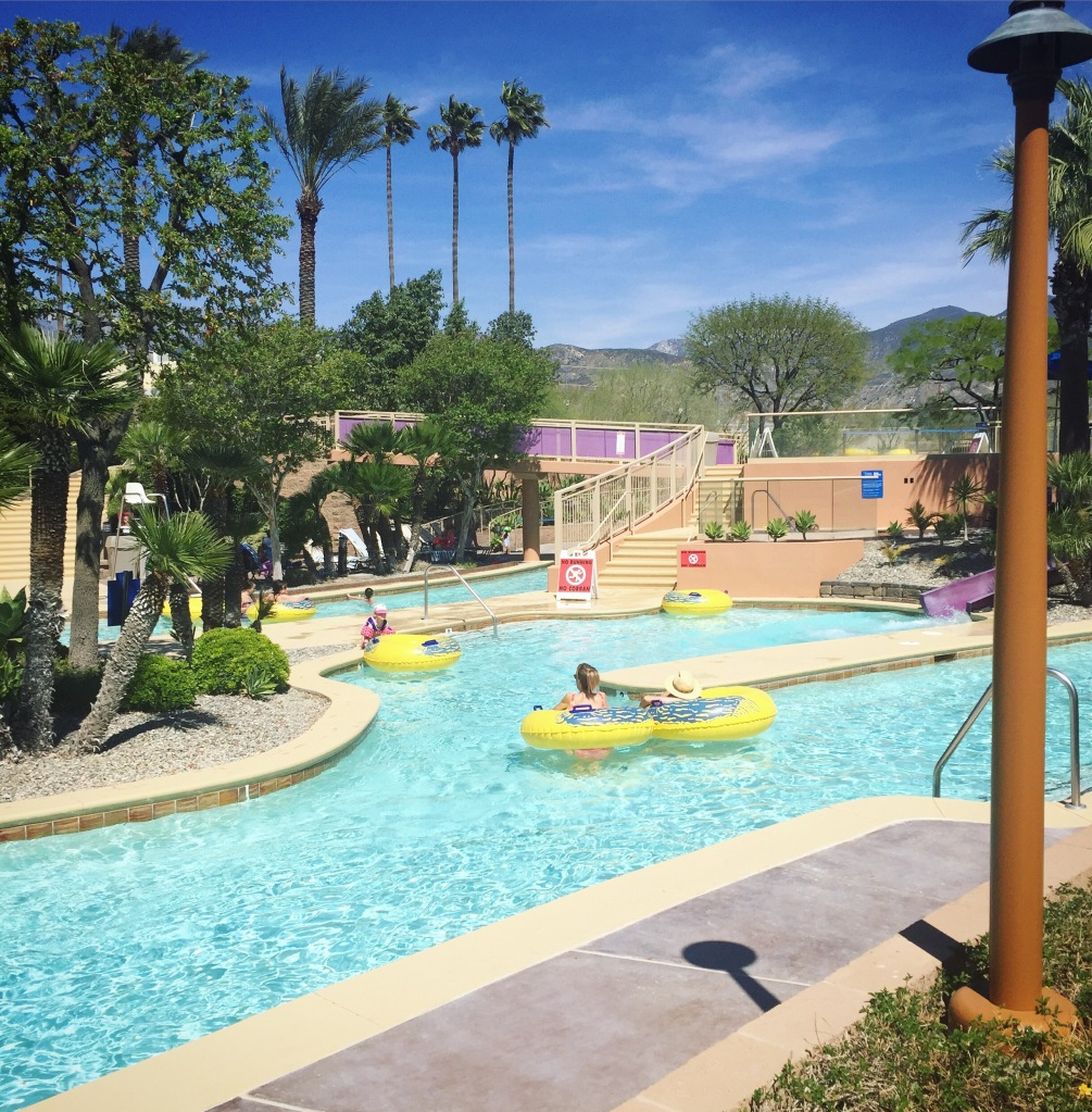 Activities with Kids in Palm Springs