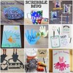 Father'sDay Godt Ideas for Toddlers, Kids, Handmade DIY
