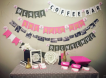 Edmonton Party Custom Unique Rentals and Decor Wedding